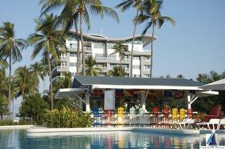 Puerto Azul Resort y Club Nautico