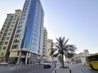 One to One Aldar Hotel