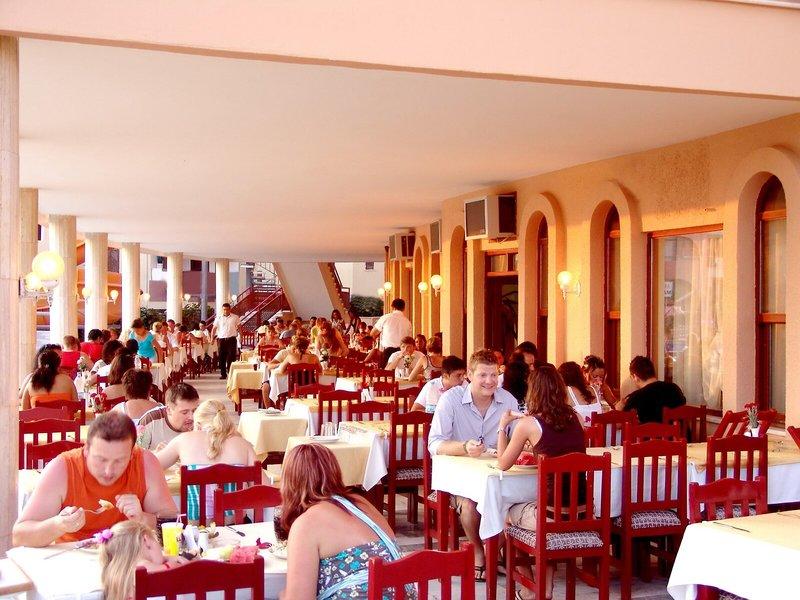 Hotel Doris Aytur 3*, Alanya ,Turecko