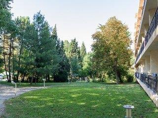 Oasis Park Hotel Nessebar