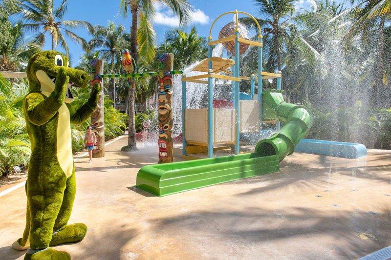 Viva Wyndham Dominicus Beach 21