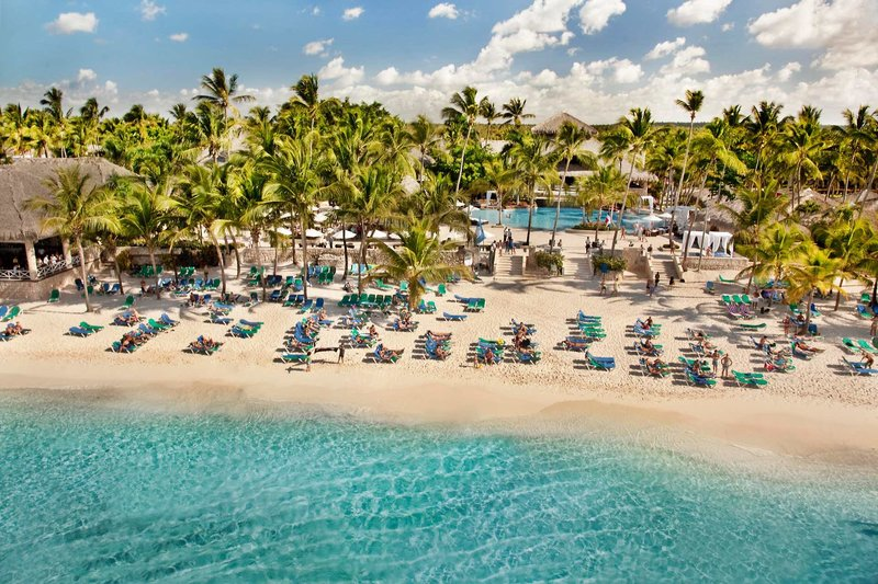 Viva Wyndham Dominicus Beach 1