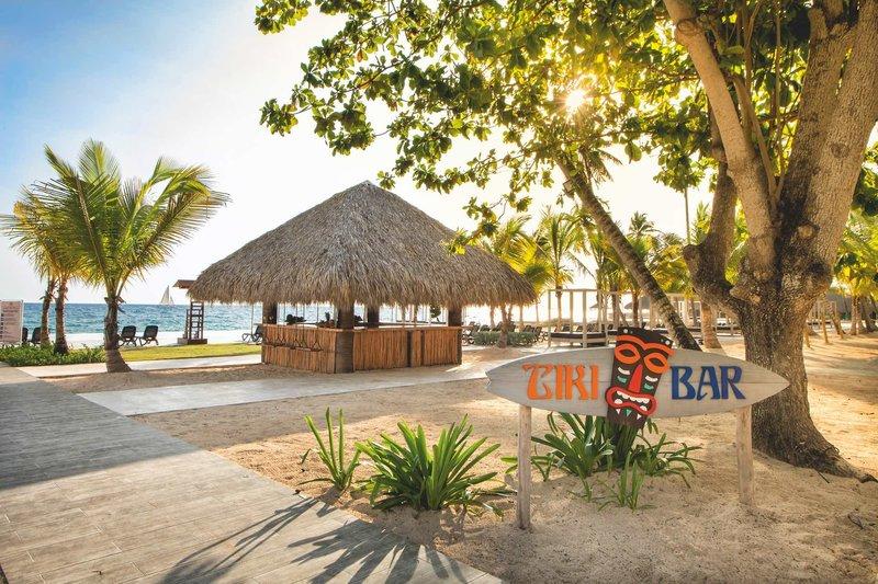 Viva Wyndham Dominicus Beach - 2 Popup navigation