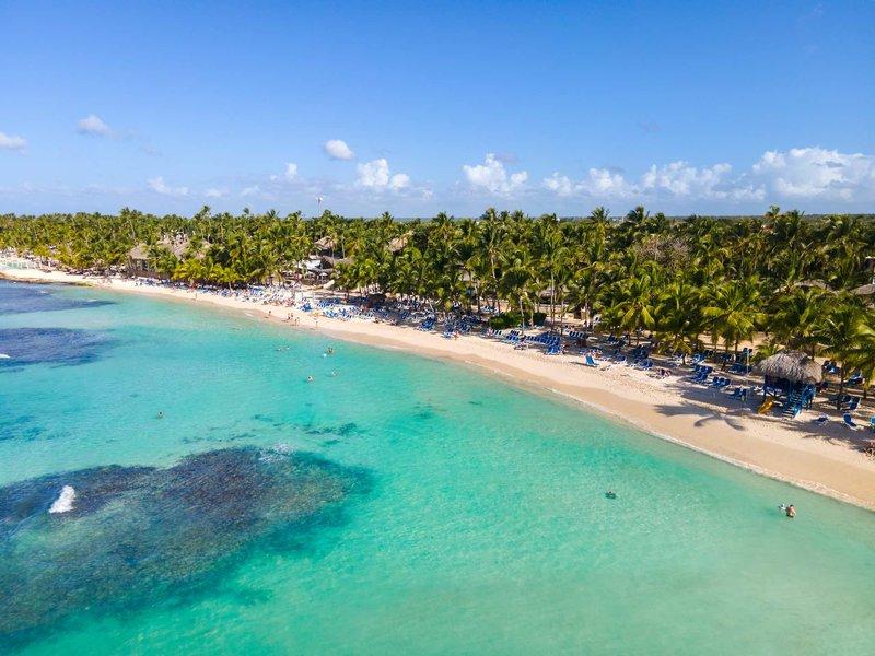 Viva Wyndham Dominicus Beach 5