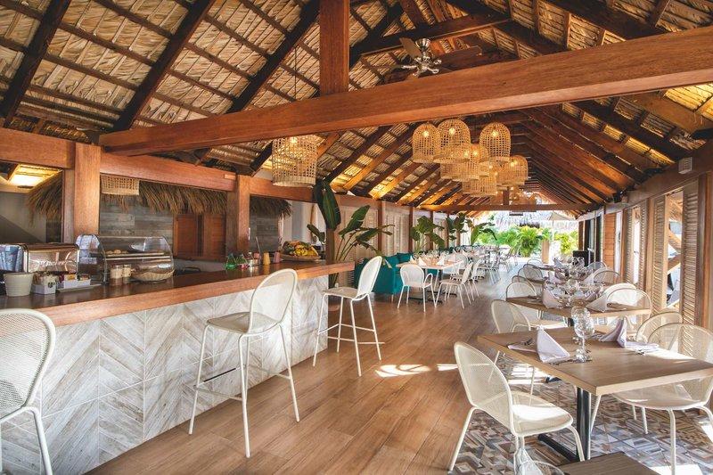 Viva Wyndham Dominicus Beach 7
