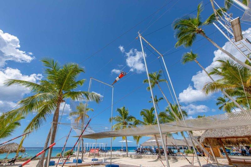 Viva Wyndham Dominicus Beach 18