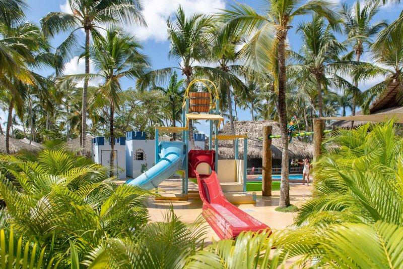 Viva Wyndham Dominicus Beach 19