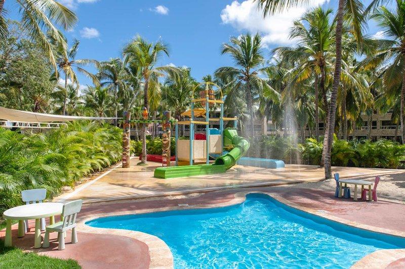 Viva Wyndham Dominicus Beach 20