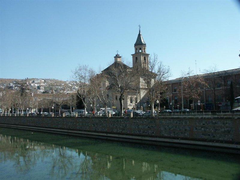 Macià Monasterio de los Basilios