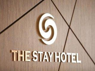 The Stay Hotel Myeongdong