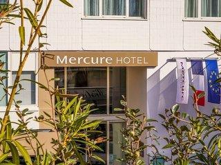 Mercure Marseille Centre Prado Hotel Vélodrome