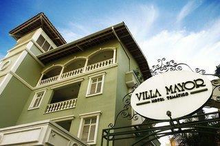 Villa Mayor