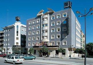 Hotel Malcom & Barret