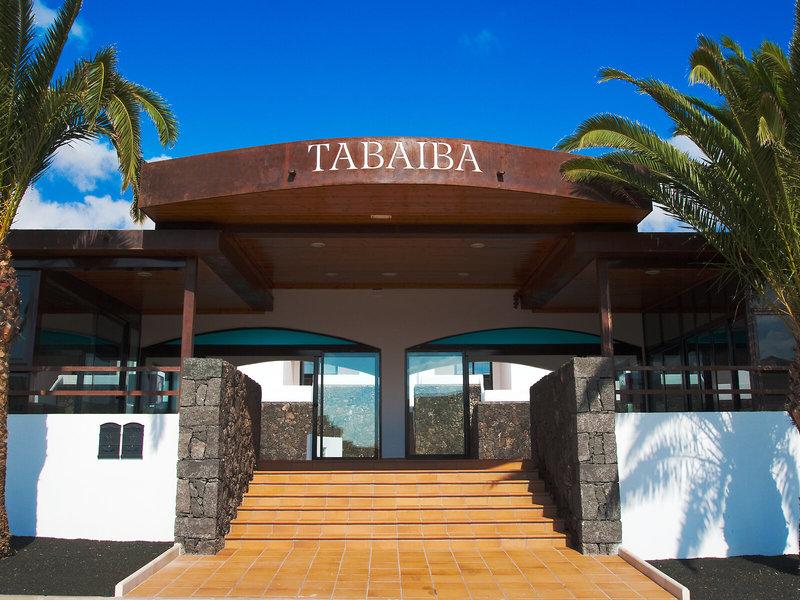Hotel Tabaiba Center
