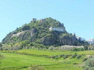 Hotel Arco de la Villa