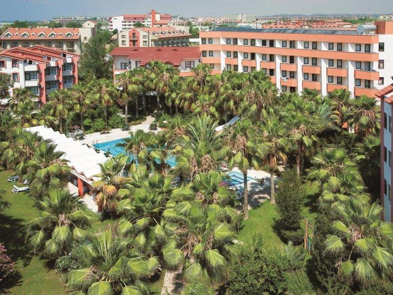 Nergos Garden Hotel 3*, Çolakli ,Turecko