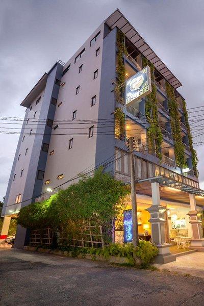 Sino Inn Phuket Hotel & Apartment