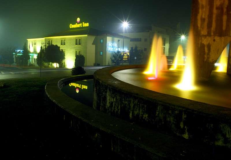 Comfort Inn Fafe-Guimaraes