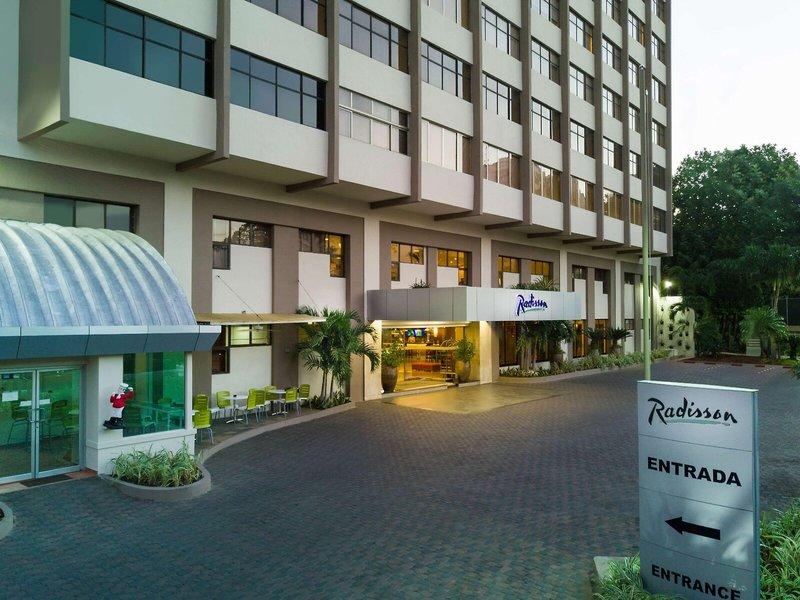 Radisson Hotel Santo Domingo