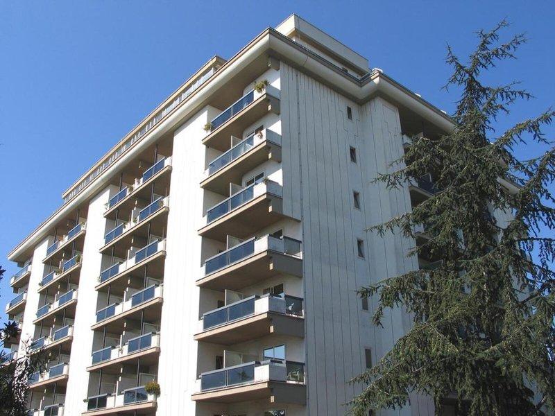 Pineta Palace