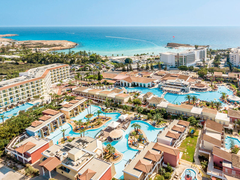 TUI BLUE Atlantica Aeneas Resort 1
