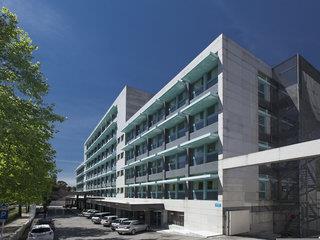 Hotel de Guimarães Business & Spa