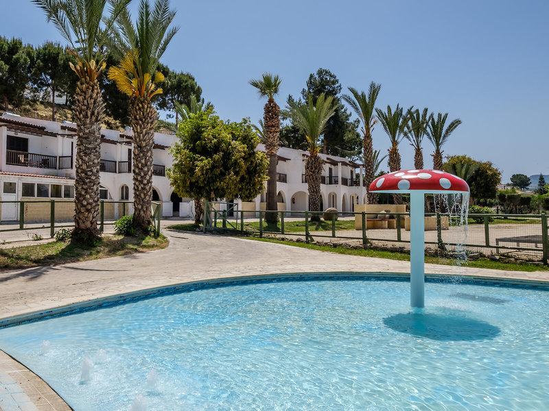 Latchi Family Resort