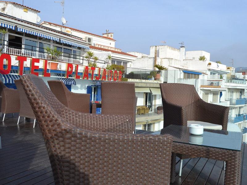 Platjador Hotel
