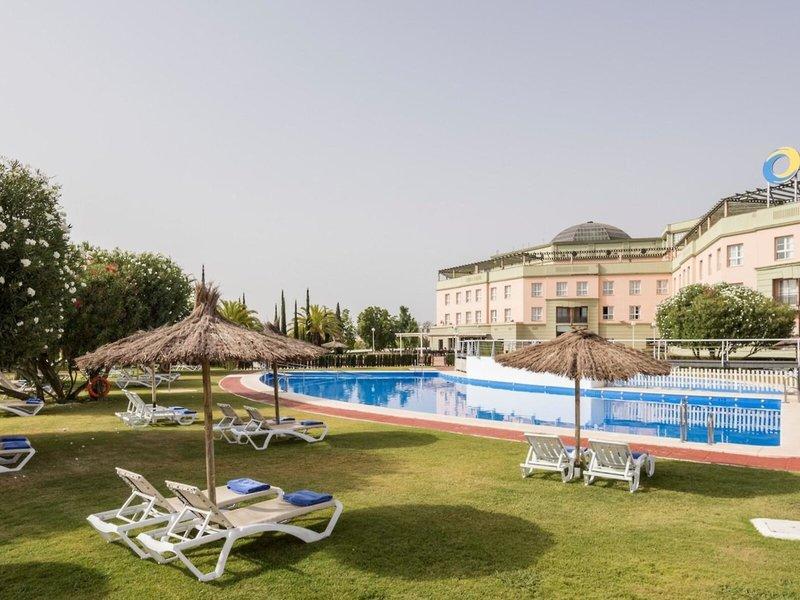Hotel ILUNION Alcora Sevilla
