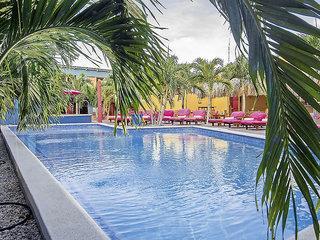 First Curaçao Hostel