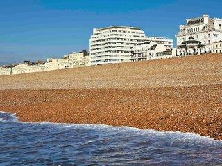 Mercure Brighton Seafront