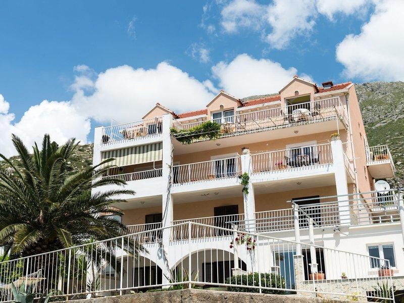 Sandito Apartments