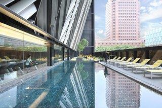 Grand Park Hotel Orchard