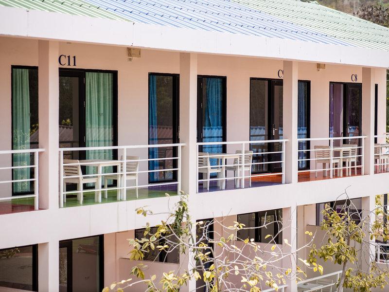 Xanadu Beach Resort
