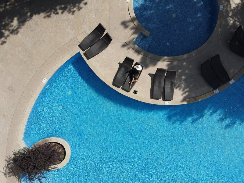 Apollo Spa Resort Golden Sands
