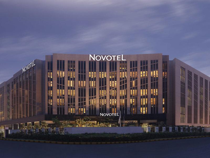 Novotel New Delhi Aerocity