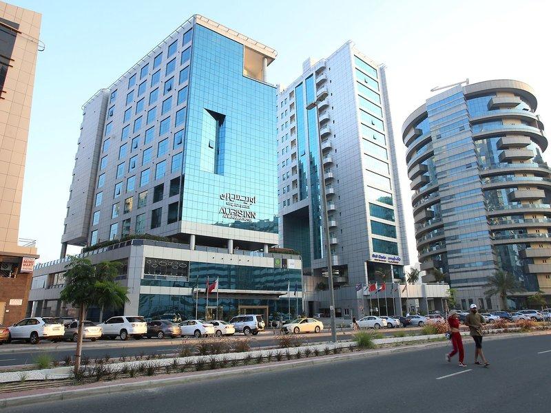 Ramada by Wyndham Dubai Barsha Heights