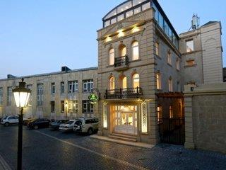 Old Street Boutique Hotel