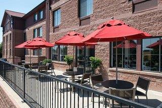 Best Western Plus Denver International Airport Inn & Suites