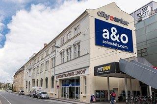 A&O Salzburg Hauptbahnhof