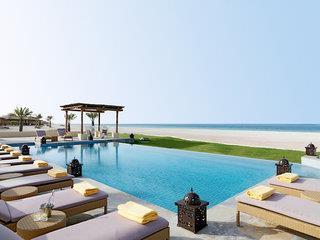 Anantara Sir Bani Yas Island Resorts