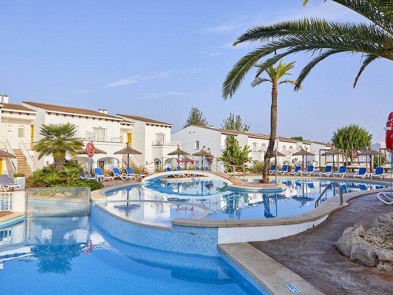 Seaclub Mediterranean Resort