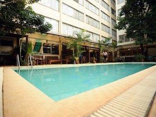 Kenya Comfort Hotel & Suites