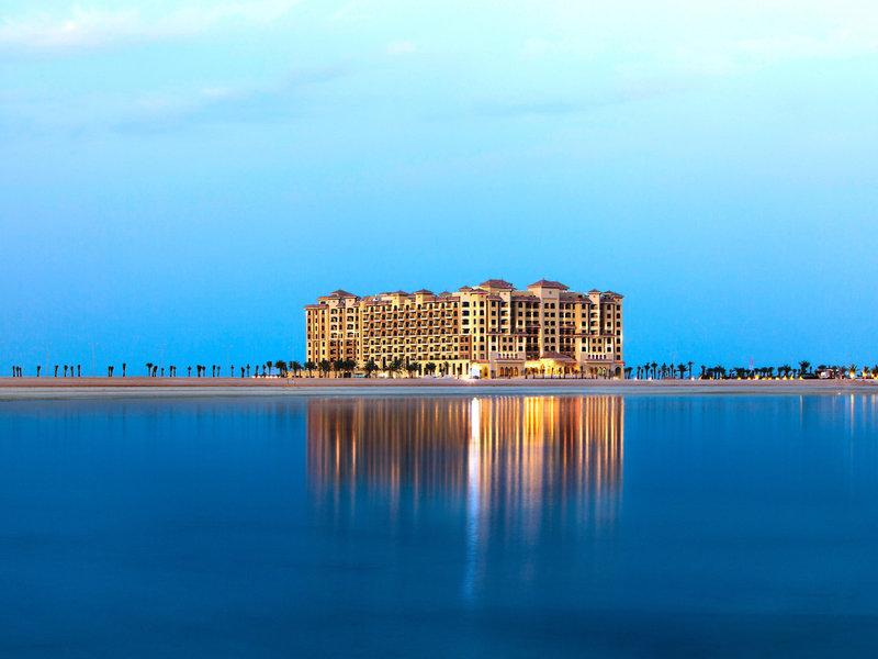 Marjan Island Resort & Spa, managed by ACCORHOTELS