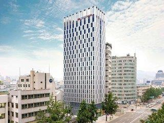 Travelodge Dongdaemun