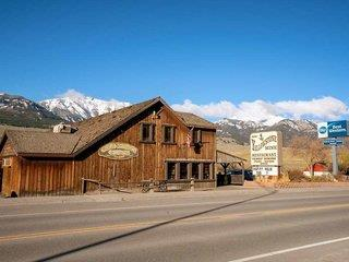 Best Western By Mammoth Hot Springs