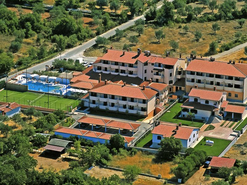 Villa Letan