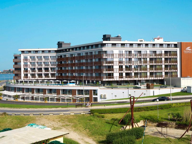 Paradiso Aparthotel Nessebar