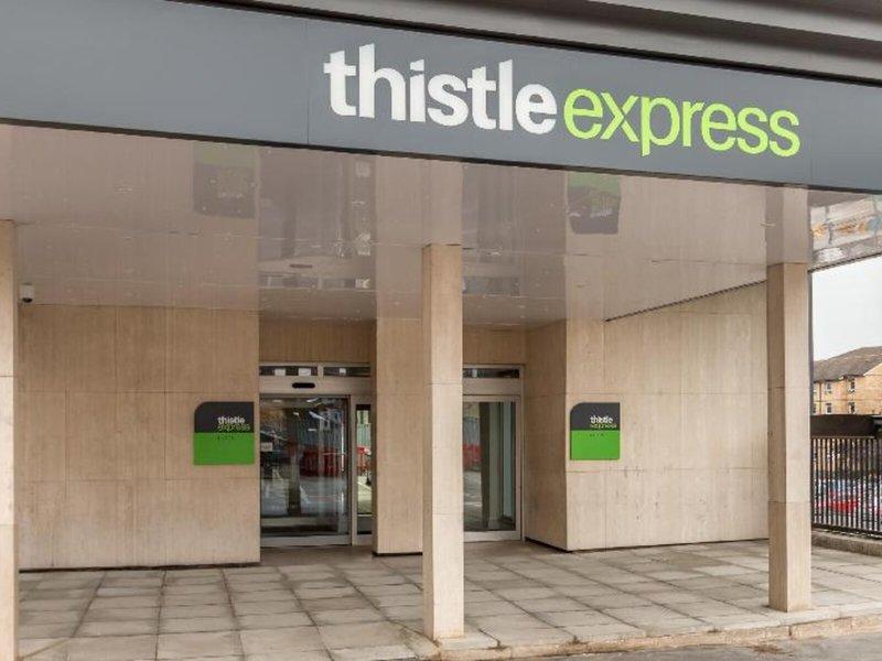 Thistle Express Luton
