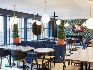 Aparthotel Adagio Edinburgh Royal Mile